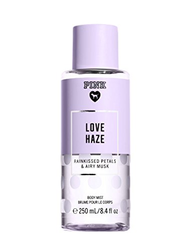 Victoria's Secret PINK NEW! Love Haze Body Mist 250ml