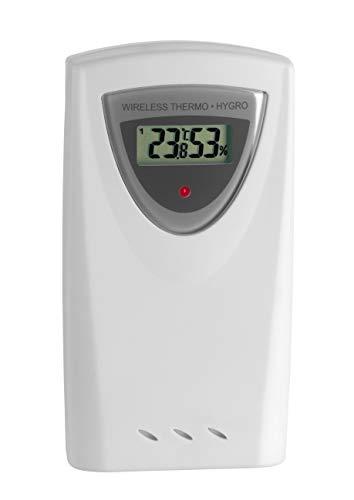 TFA 30.3126- Temperatur- und Feuchtigkeitssensor -