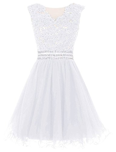 Gorgeous Bride - Robe - Femme Blanc
