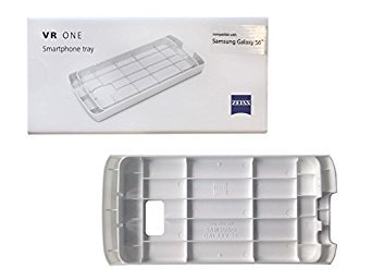 ZEISS VR ONE Holder for Samsung Galaxy S6 - Retail Packaging - White