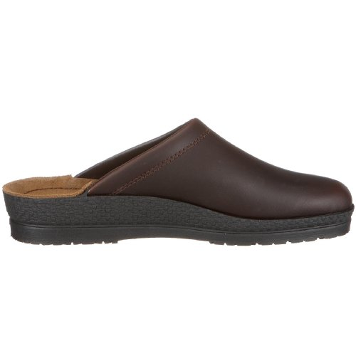 Rohde 1515, Mules homme Beige (espresso)