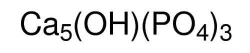 Calciumphosphat (reinst, Lebensmittelqualität) Gebindegröße 1kg (Calcium-phosphat)