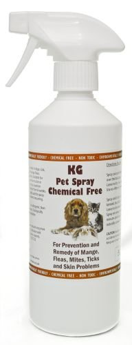 Pet-Spray-for-Mange-Fleas-Mites-and-Skin-Problems-Pesticide-chemical-Free-500ml