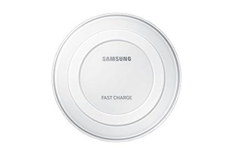 Samsung Original Induktive Ladestation EP-PN920 mit Schnellladefunktion - Weiß