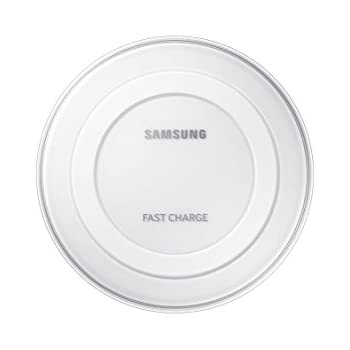 Samsung EP-NG930BBEGWW Chargeur à Induction STAND (Charge Rapide) Noir: Amazon.fr: High-tech