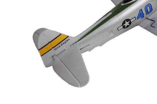 Nine Eagles Thunderbolt P47 - 5