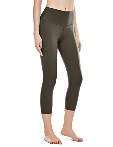CRZ YOGA Mujer Compresión Mallas Largos Pantalones