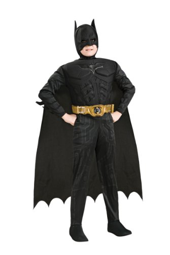 Costume Batman Bambino Dark Knight_883104s