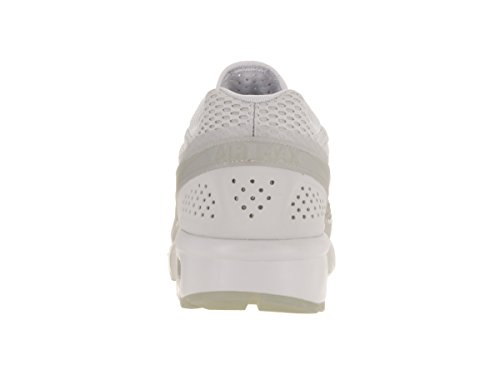 Nike Air Max Bw Ultra Br, Chaussures de Sport Homme Argent - Plateado (Pr Platinum / Pr Pltnm-Ttl Crmsn)
