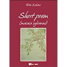 Short poem (macaca sylvanus)