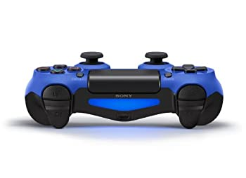 Sony Playstation Dualshock 4 - Wave Blue (Ps4) 7