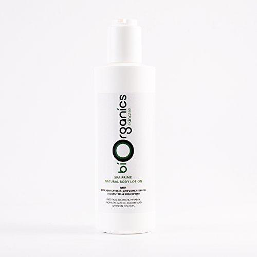 Preisvergleich Produktbild Biorganics Natur Bodylotion - 250g