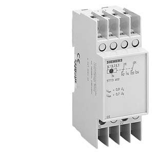 Siemens 5TT3402 alimentación del relé - Relé de potencia