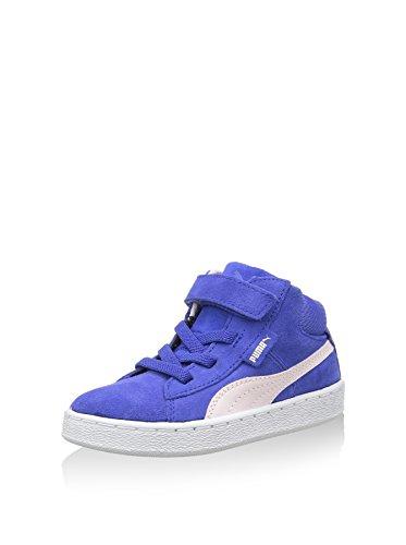 Puma 1948 Mid V Inf, Sneaker Bambino Blu