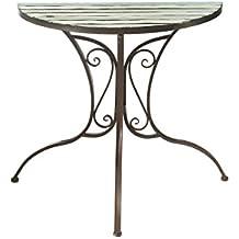 suchergebnis auf f r halbrunder tisch. Black Bedroom Furniture Sets. Home Design Ideas