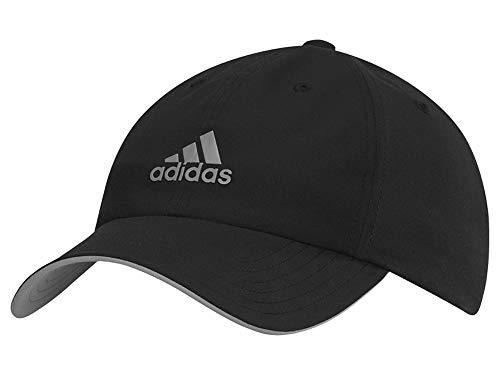 adidas Herren Golf Sport Cap Baseball Hat, Schwarz, Einheitsgröße
