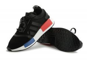 hexiaji 24.5cm-26.5ccm chaussure femme chausson à bas talon chaussure à lacet chaussure noire Noir
