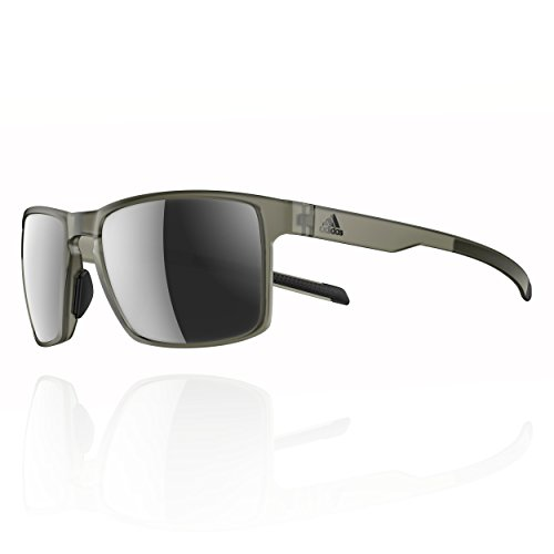 adidas Eyewear wayfinder olivgrün