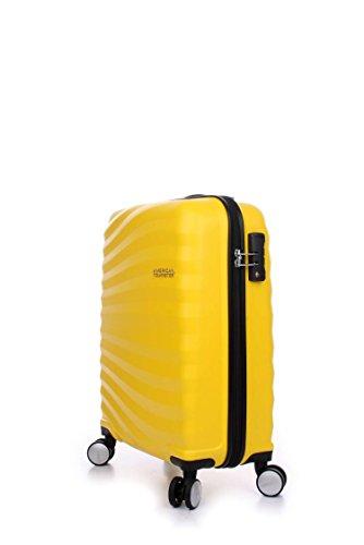 Samsonite ,  Koffer gelb gelb Einheitsgröße - 2
