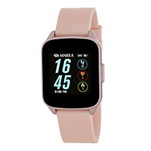 Reloj Marea Smart Watch B59001/4 Rosa 16