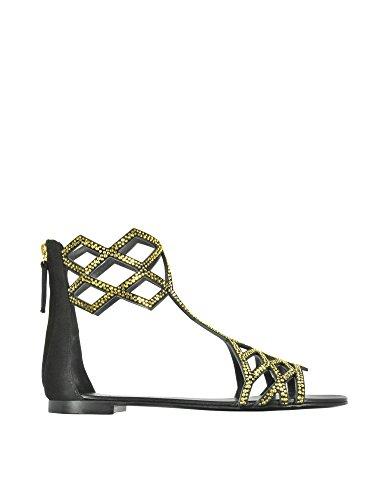 giuseppe-zanotti-design-damen-i60117-schwarz-gold-wildleder-sandalen