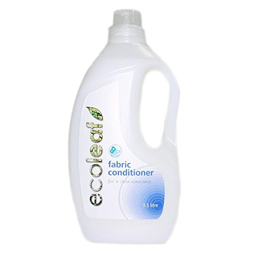 Ecoleaf | Fabric Conditioner | 2 x 6 x 1.5l (Schokolade Conditioner)