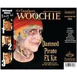 Sp?cial maquillage kit FX016 pirate maudit (japon importation)