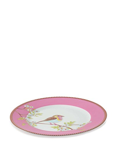 PiP studio early bird assiette rose 21 cm