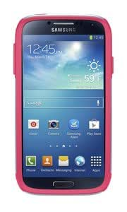 OtterBox Commuter Series for Samsung Galaxy S IV - Wild Orchid