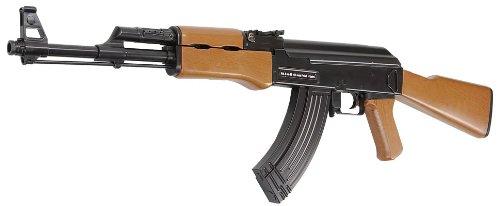 Kalashnikov Softair 47 im Test