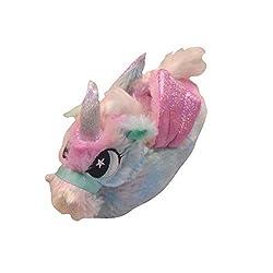 Unicornio del Arco Iris 3D...