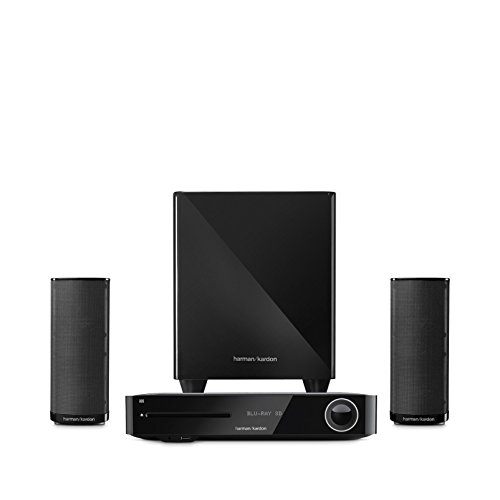 System Home Theater BDS 385s/-B2