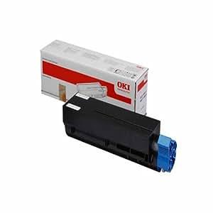 Oki MB461/ 471 Toner Cartridge - Black