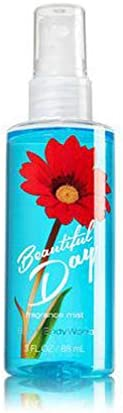 Bath & Body Works Beautiful Day Fragrance Mist For Women, 88 ml