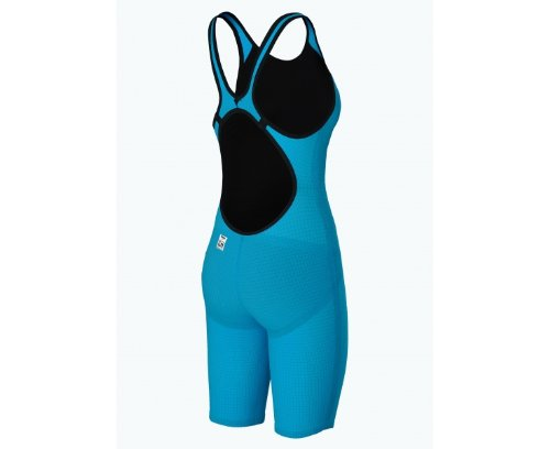 Arena W Pwsk Carbon Pro Mk2Fbslo Badeanzug, für Damen, 1 Stück Orange - orange