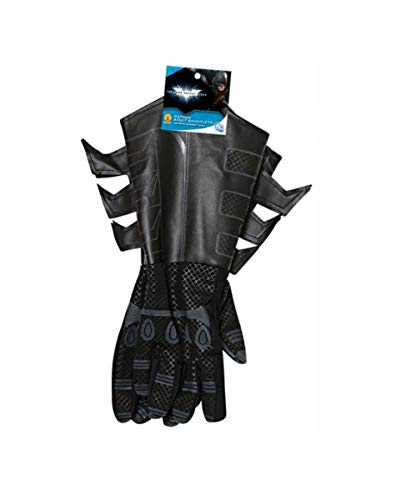 Batman The Kostüm Scarecrow - Kostüm Handschuhe Batman