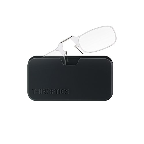 thinoptics-universal-pod-and-200-reading-glasses-case-black-with-clear-frame