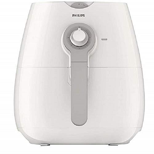 Philips Friggitrice AirFryer Daily Collection HD9216/80, Friggitrice low-oil e Multicooker, 1425 W, Capacità 800 g