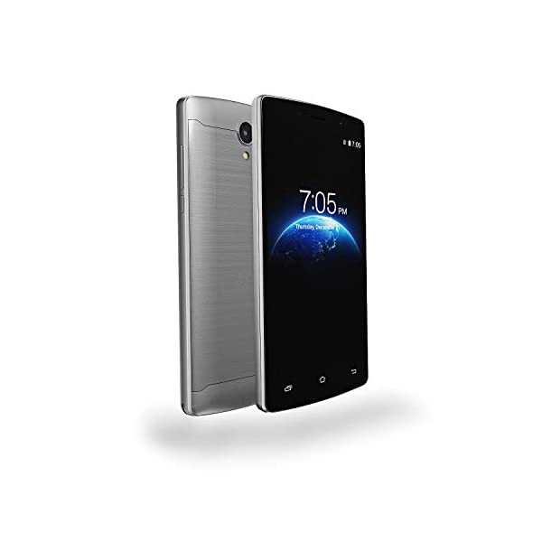 PassBeauty KENXINDA X7 5.0 Inch 1GB RAM 8GB ROM SC9832 Quad Core 1.3GHz Smartphone Generic  1