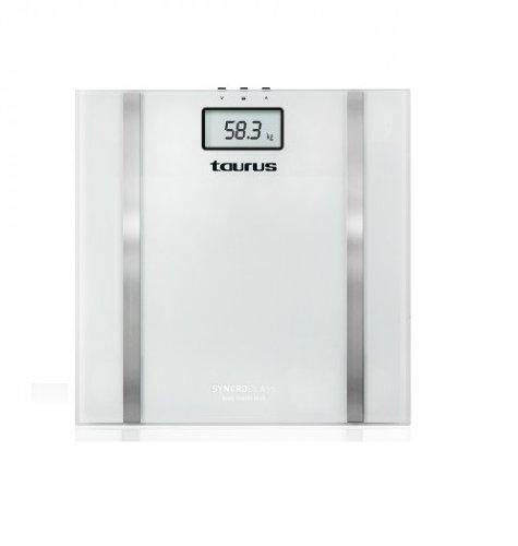 taurus-bascula-bano-sincroglass-150kg-10-memorias-digital-color-blanco