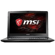 MSI GL62M-7RDX Laptop (DOS, 8GB RAM, 1000GB HDD) Black Price in India