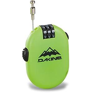 Dakine Micro Lock Einheitsgröße Snow Tool, Green