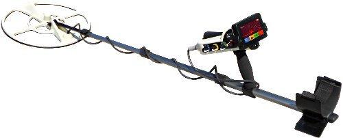 Metalldetektor Black Hawk Basic Kit