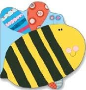 La abeja y los opuestos/The Bee and the Opposites (Farolito/Little Lantern)