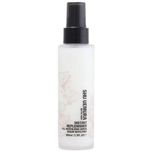 Shu Uemura - Instant Replenisher Full Revitalizing Serum - Linea Silk Bloom - 100ml
