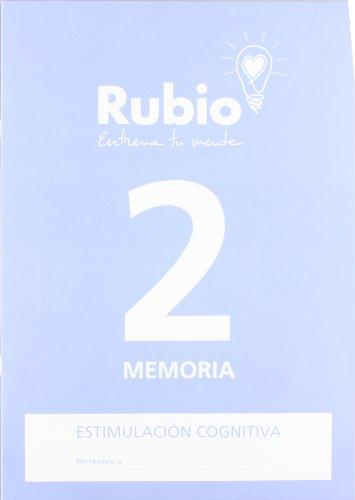 Estimulación cognitiva : memoria 2 par Beatriz Pedrosa Casado