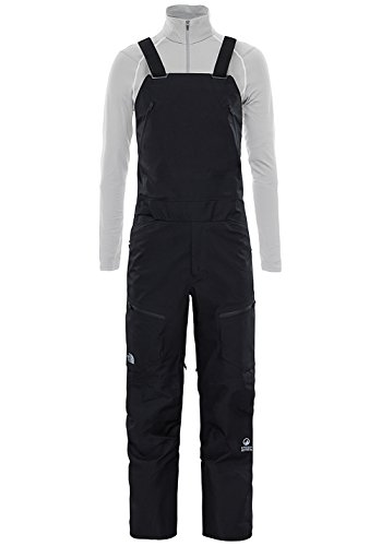 Herren Snowboard Hose THE NORTH FACE Fuse Brigndine Bib Pants