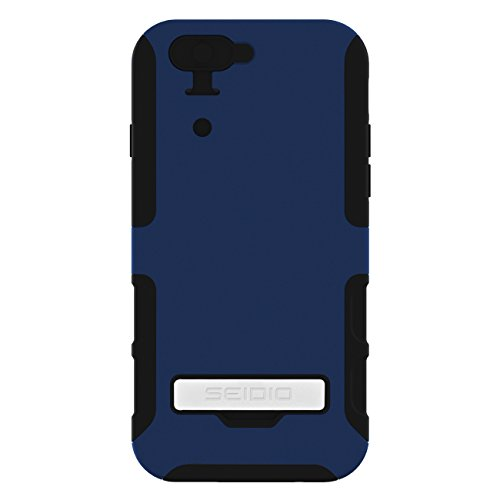 SeidioConvertComboSchutzhülle für AppleiPhone6 Royalblau Seidio Convert Holster