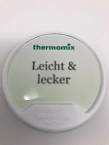 Original Vorwerk Thermomix TM5 Rezept Chip Leicht & lecker
