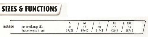 J&N - Unisex Kapuzensweat (JN047) Graphit